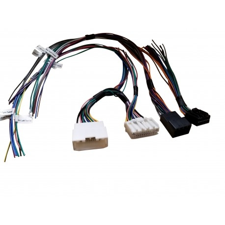 Speaker Connection Harness APH-CH01