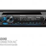 Pioneer CD receiver DEH-S4220BT