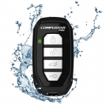 #2520 Compustar G15 2-Way LED 3000ft Remote Starter with Drone Interface