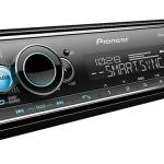 Pioneer Digital media receiver (does not play CDs) MVH-S522BS