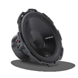 "Rockford Fosgate Punch P3 15"" subwoofer with dual 2-ohm voice coils  P3D2-15"
