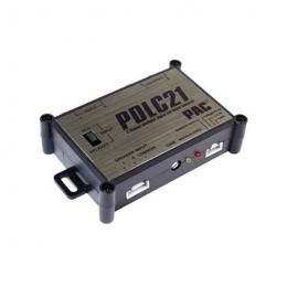 2 Channel Intelligent Digital Line Output Converter PDLC21