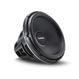 "Rockford Fosgate 19"" 1-Ohm Subwoofer T3S1-19"