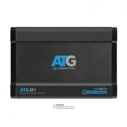 Monoblock Class D Amplifier ATGM1