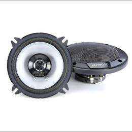 "Kenwood 5-1/4"" 2-way car speakers KFC-1366S"