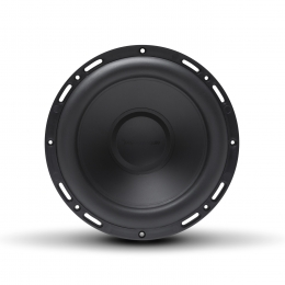 "Rockford Fosgate Prime Series 10"" marine subwoofer with dual 2-ohm voice coils (Black) RM110D2"