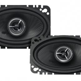 "Kenwood Excelon 4""x6"" 2-way car speakers KFC-X463C"