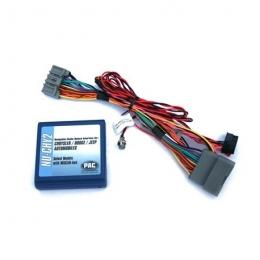 Navigation Unlock Interface NU-CHY2