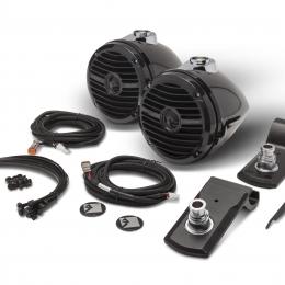 Rockford Fosgate Add-on Rear Speaker Kit for use with GNRL-STAGE2 and GNRL-STAGE3 Kits GNRL-REAR