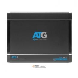 Full Range Class D Amplifier ATGM4