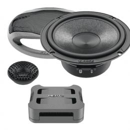 "Hertz Cento Series 6-1/2"" component speaker system CK 165"