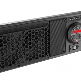 """MTX MUDSYS41 All-weather Bluetooth amplified sound system with four 6-1/2"""" speakers"""