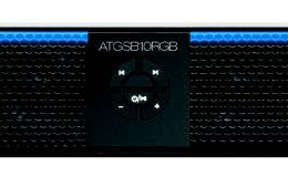 ATGSB10RGB 10 Speaker Sound Bar