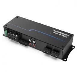 Four Channel Micro Amplifier acm-4.300