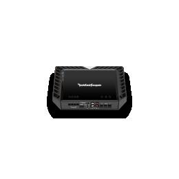 Rockford Fosgate Power Series mono sub amplifier — 500 watts RMS x 1 at 2 ohms (New Stock) T500-1bdCP