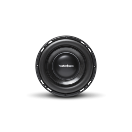 """Rockford Fosgate Power Series 10"""" 1-ohm component subwoofer  T1S1-10"""