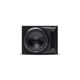"""Rockford Fosgate Punch P3 ported enclosure with 12"""" sub  P3-1X12"""
