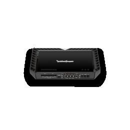 Rockford Fosgate Power 4-channel car amplifier — 250 watts RMS x 4  T1000-4AD