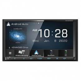 Digital Multimedia Receiver with Bluetooth DMX9707S