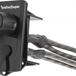 Rockford Fosgate Universal Punch Level Control wired remote PLC-U