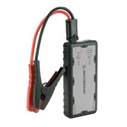 700 Amp Portable Car Jump Starter / USB Power Bank and LED Flashlight PBJ700-1