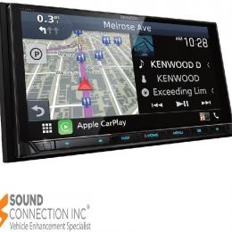 Navigational System DNX996XR
