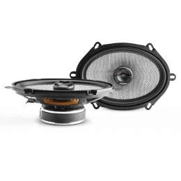 "Focal Performance Access Series 5""x7"" coaxial speakers 570AC"