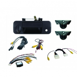 For Select 2014-2017 Toyota Tundra With Screen Non-JBL FC-TTUN-RSC
