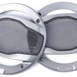 "Hertz Speaker grilles for Cento Series 5-1/4"" car speakers CG 130.4"