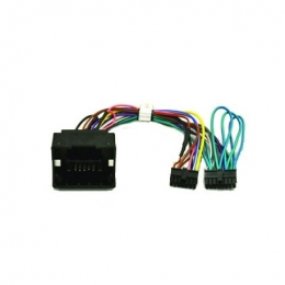 OS-5 Harness for 2012 GM Vehicles Equipped With Navigation OSGMLAN44