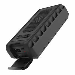 Scosche GoBat 6000 - Rugged Portable 6000 mAh Powerbank RPB6