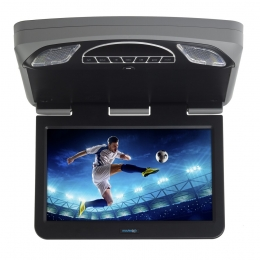 """Audiovox Movies2Go 13.3"""" Digital High Def System with DVD and HDMI MTGBAVX13"""