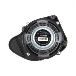 """Rockford Fosgate Power Harley-Davidson® Road Glide® 6.5"""" Full Range Fairing Speakers (1998-2013) TMS6RG"""