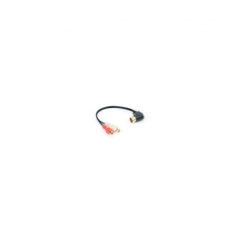 Auxiliary Audio Input Cable for Kenwood Radios AAI-KENW