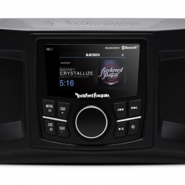 Rockford Fosgate Stereo Kit for select YXZ® models YXZ-STAGE1