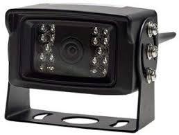 Wireless Camera and Reciever Kit RVC-W2