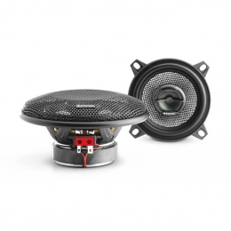 "Focal Performance Access Series 4"" coaxial speakers 100AC"