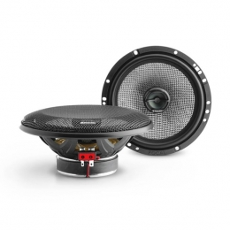 """Focal Performance 165AC Access Series 6-1/2"""" coaxial speakers"""