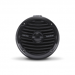 "Rockford Fosgate 6-1/2"" mini wakeboard tower speakers (Black) RM1652W-MB"