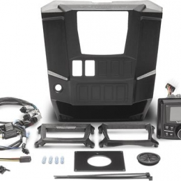 Rockford Fosgate Stereo kit for select RANGER® models RNGR-STAGE1