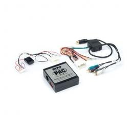 JBL Amplifier Turn-On Interface TATO