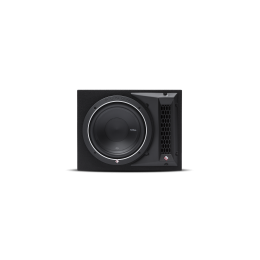 "Rockford Fosgate Punch P1 10"" ported enclosed subwoofer P1-1X10"