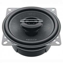 "Hertz Cento Series 4"" 2-way car speakers CX 100"