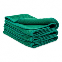 Griot's DUAL WEAVE INTERIOR TOWELS, SET OF 3 ITEM# 10282