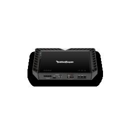 Rockford Fosgate Power Series mono sub amplifier — 1,000 watts RMS x 1 at 2 ohms (New Stock) T1000-1bdCP