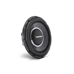 "Rockford Fosgate Power Power Series 12"" 2-ohm component subwoofer T1S2-12"