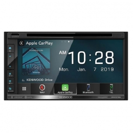 Navigation DVD Receiver with Bluetooth DNX576S