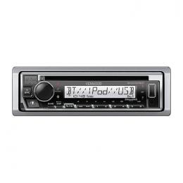 Kenwood Marine CD receiver KMR-D378BT