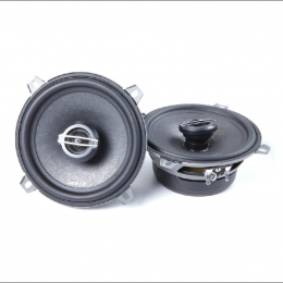 "Hertz Cento Series 5-1/4"" 2-way car speakers CX 130"