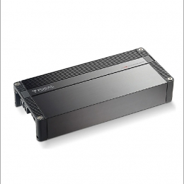 Focal Performance Series mono subwoofer amplifier — 1,000 watts RMS at 1 ohm FPX 1.1000